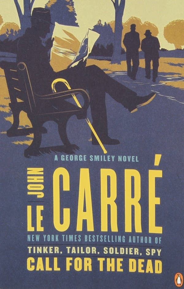 'Call for the Dead' by John le Carre