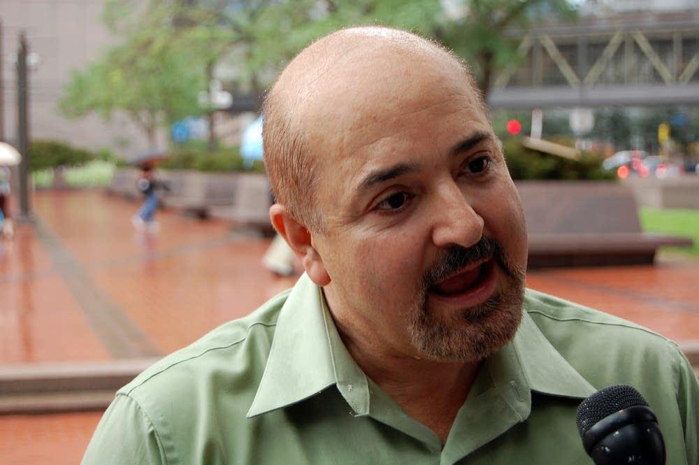 Siamak Masoudi