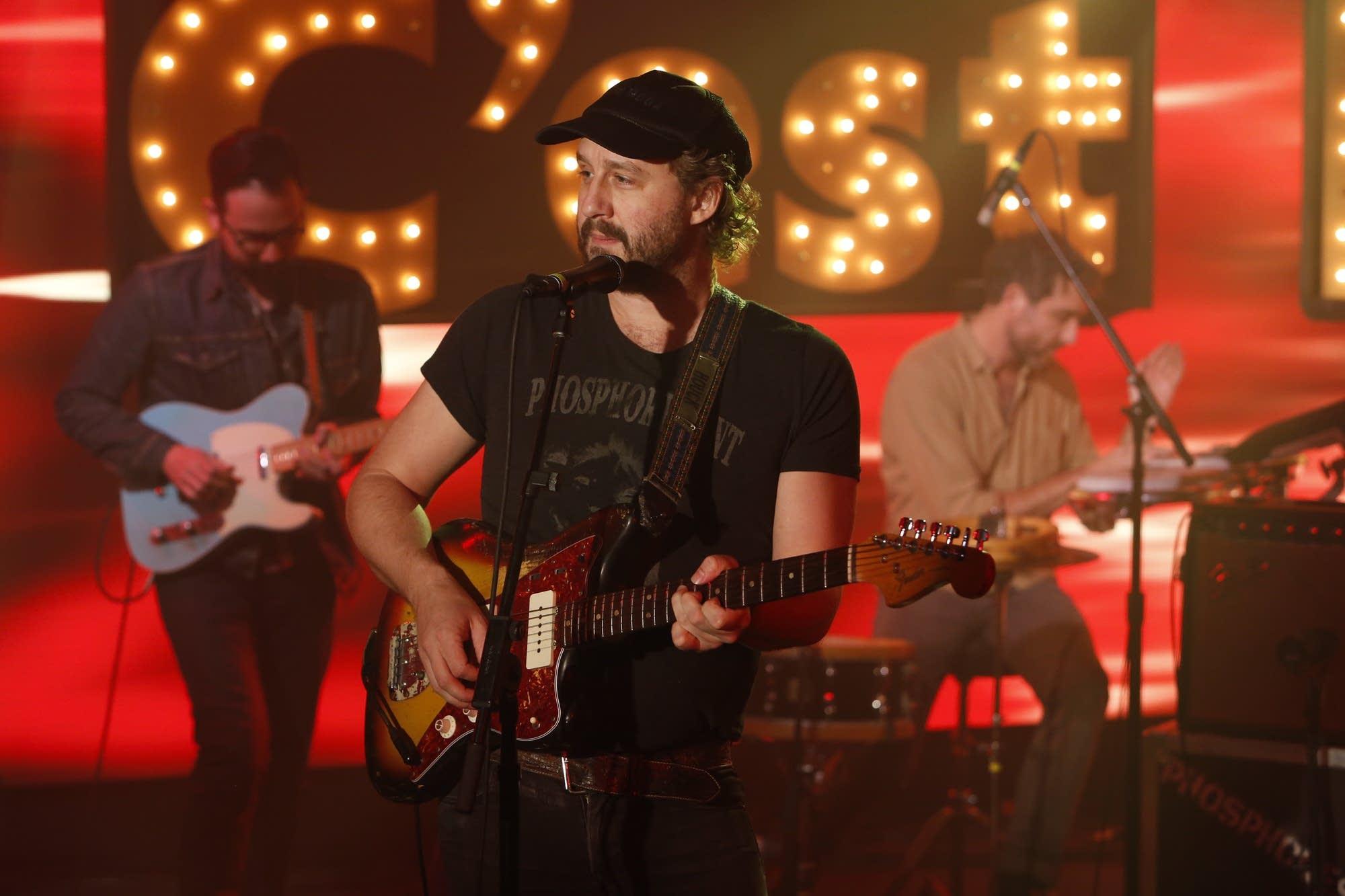 Music on TV this week: Phosphorescent