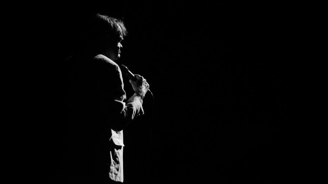 Garrison Keillor performs during A Prairie Home Companion in 2015.