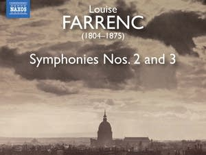 Louise Farrenc - Symphony No. 2: Andante