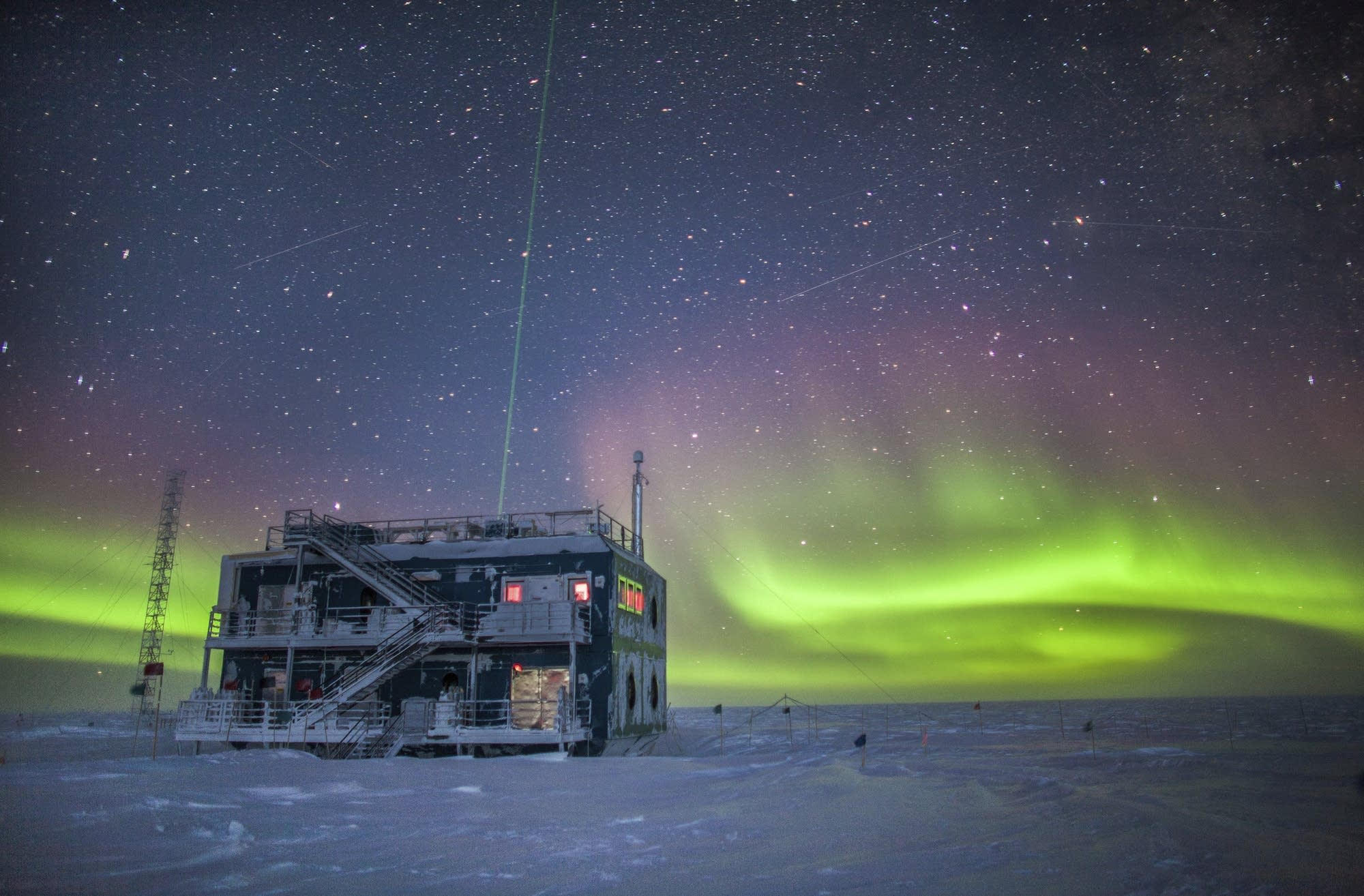 Ozone Hole Banned Chemical