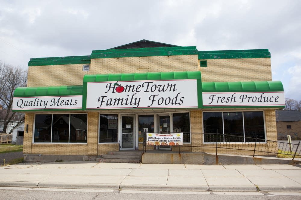 HomeTown Family Foods