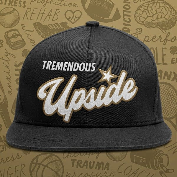 Tremendous Upside Podcast Tile