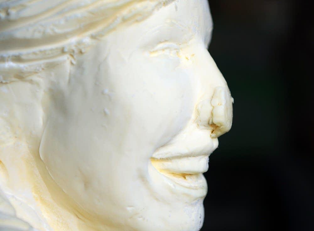 Misformed nose