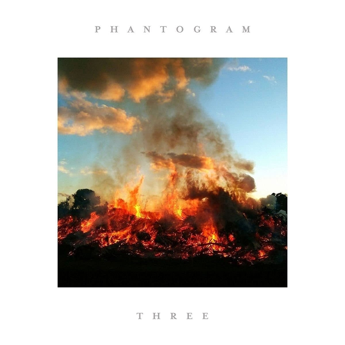 Phantogram, 'Three'