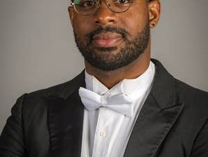 Titus Underwood, Oboist