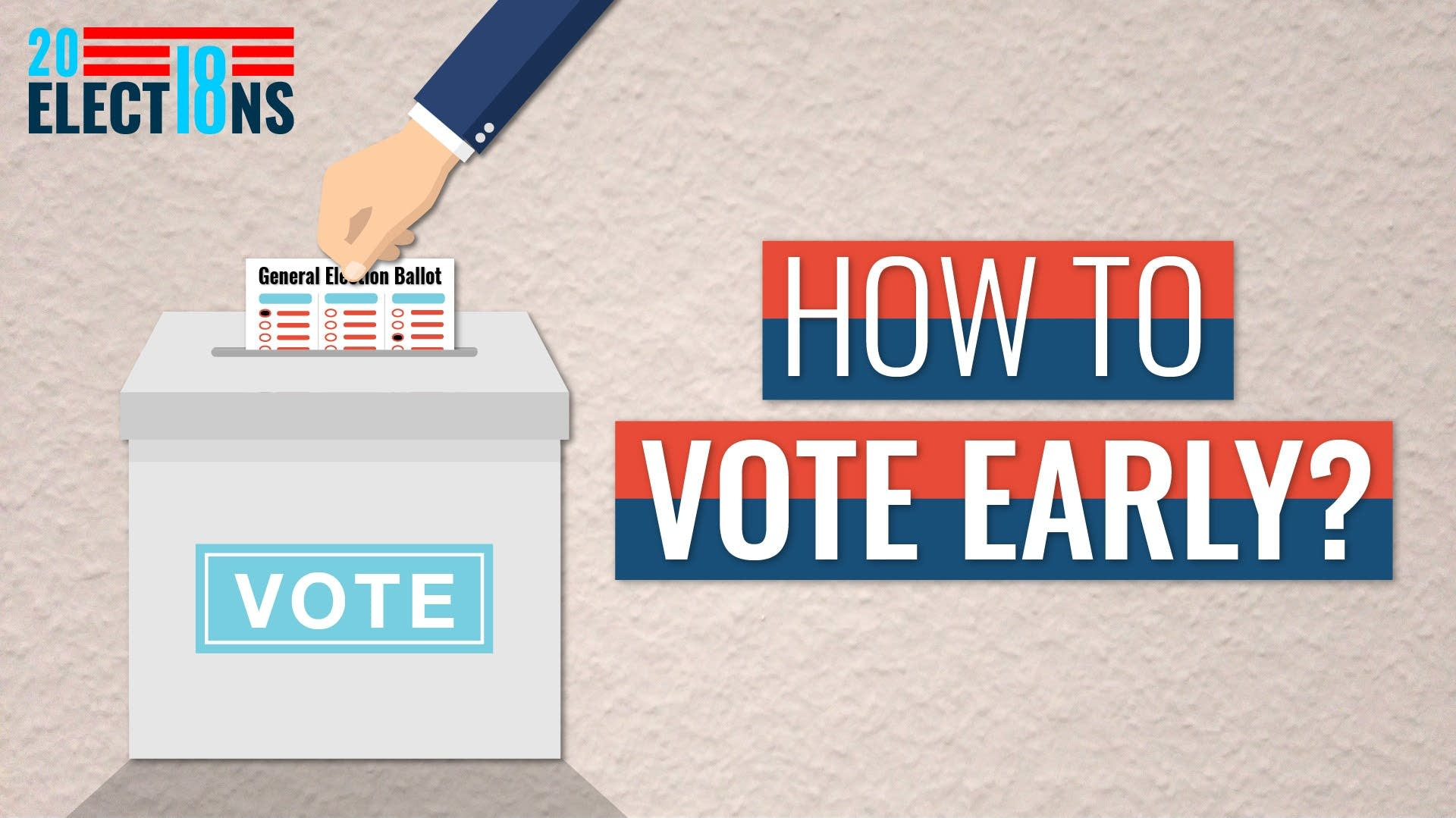 Video: Everything you need to know to vote early in Minnesota's midterm elections