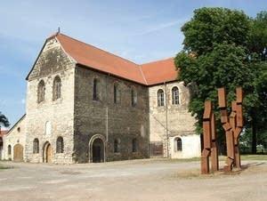 St. Burchardi Church