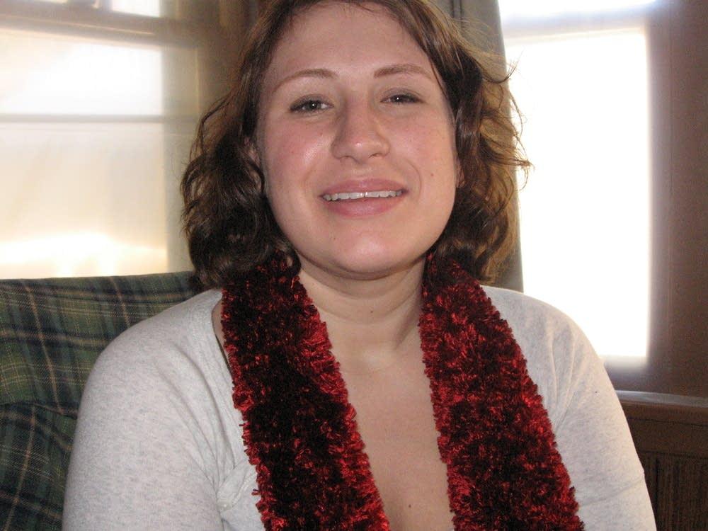 Melissa Joseph