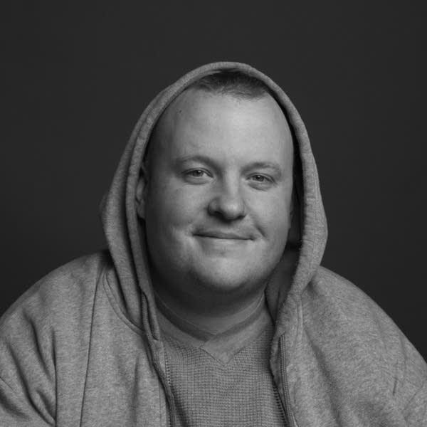 Sean McPherson headshot