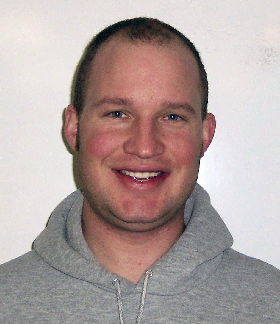 Lake City Police Officer Shawn Schneider