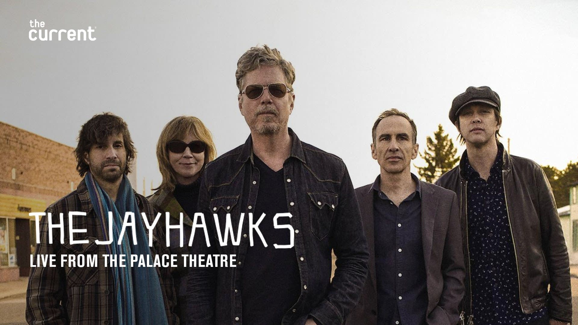 The Jayhawks live concert video