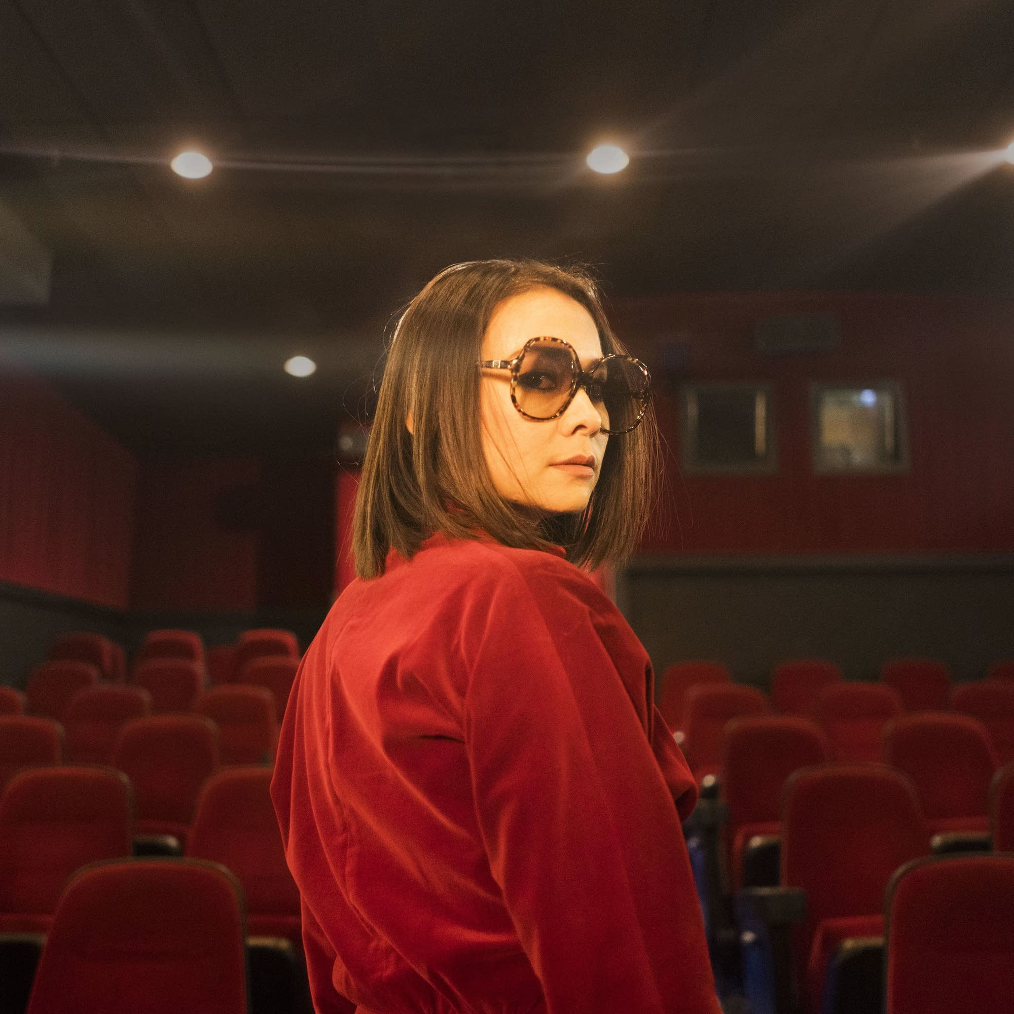 Mitski press photo