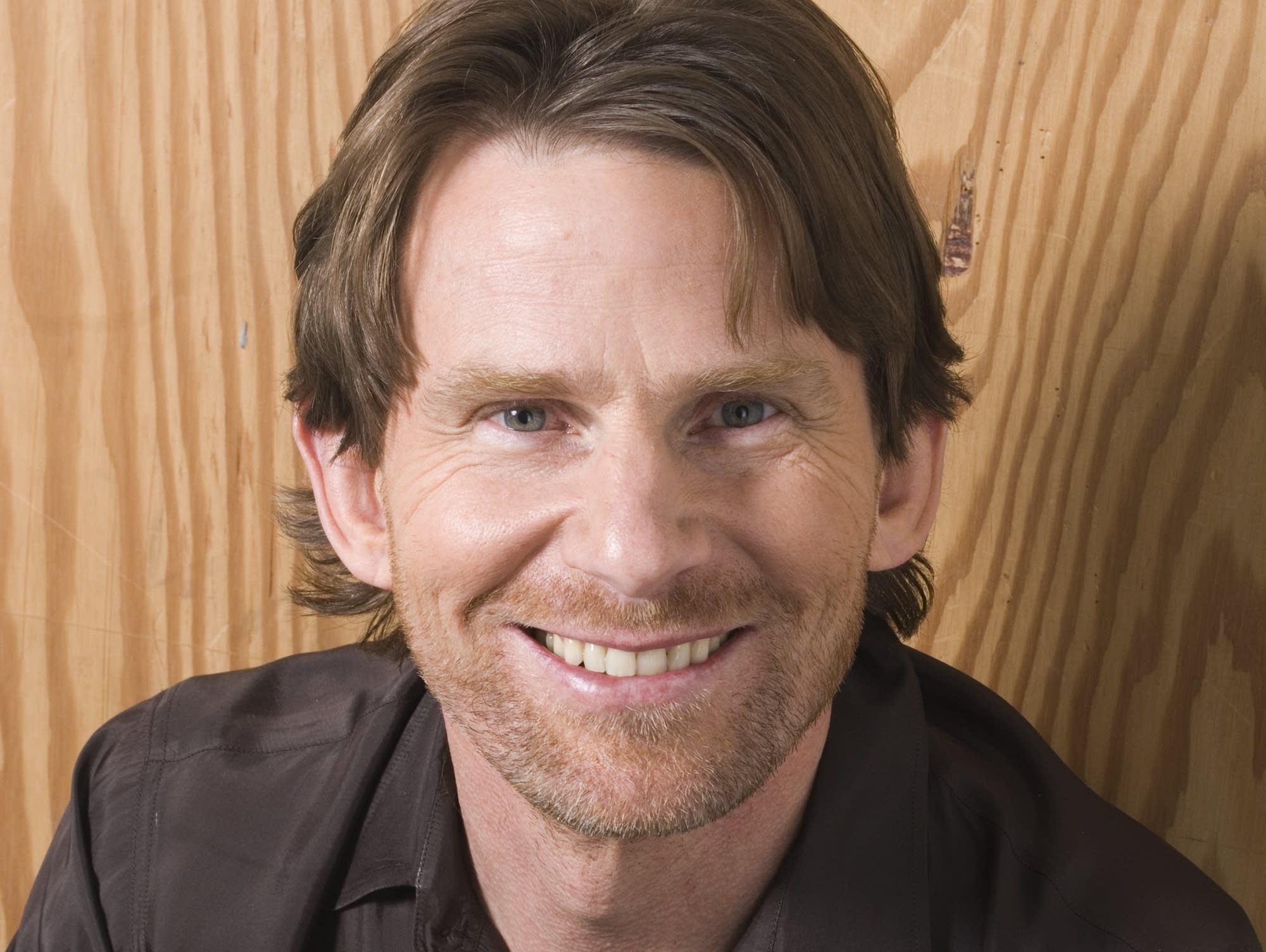 Composer Steven Mackey