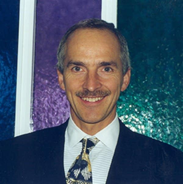 John Naslund