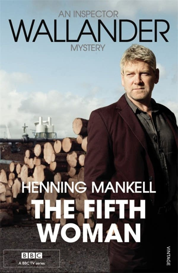Henning Mankell's 'The Fifth Woman'