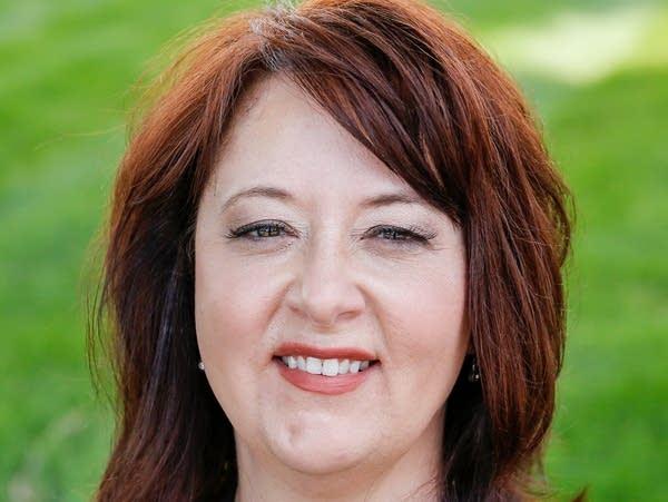 Democrat Julie Blaha is running for Minnesota auditor in 2018.