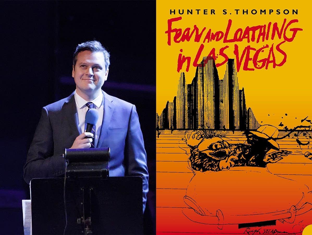 Luke Burbank on reading Hunter S. Thompson