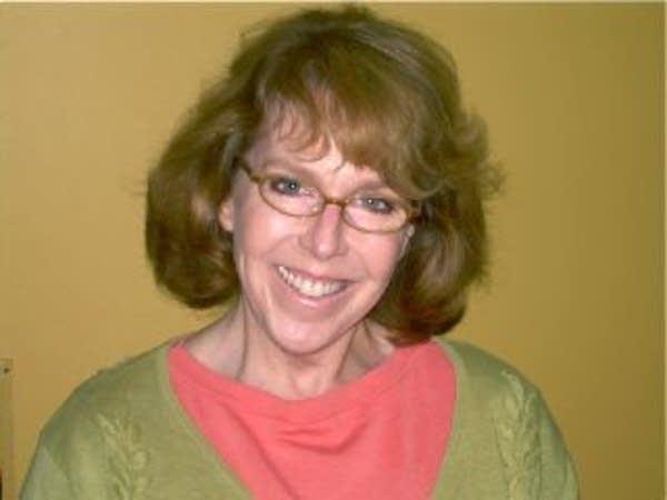 Susan Berkson