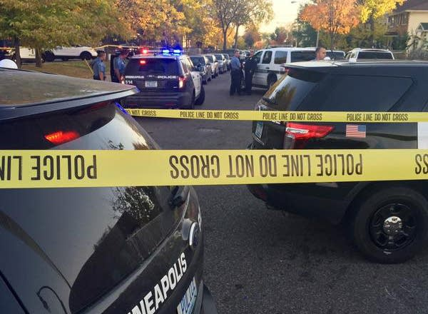 Police respond to fatal shooting