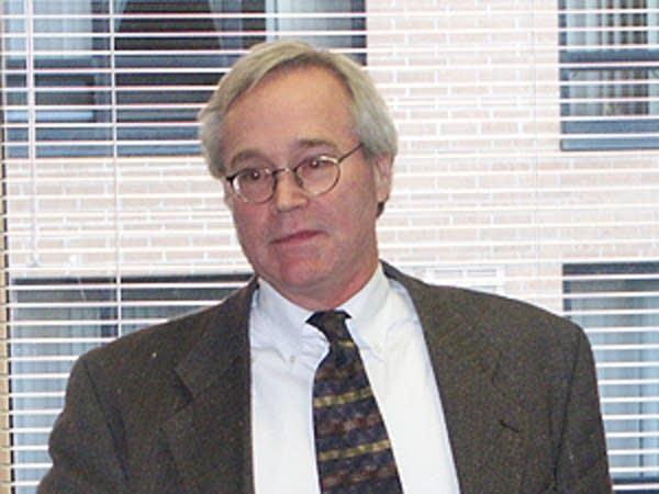Chuck Spitzak