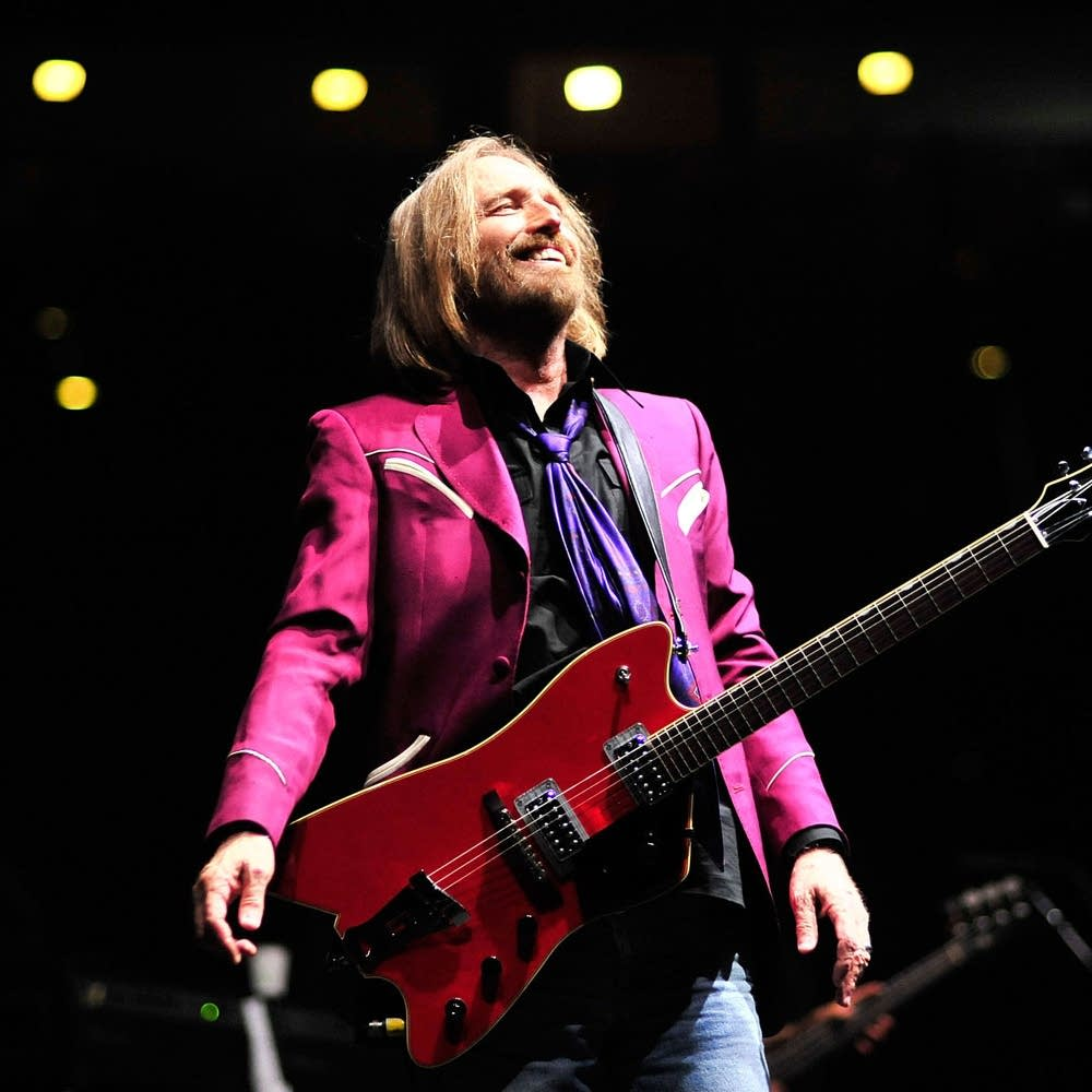 Tom Petty And The Heartbreakers Perform At The Vie
