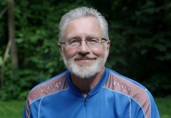 Jerry Wetterling