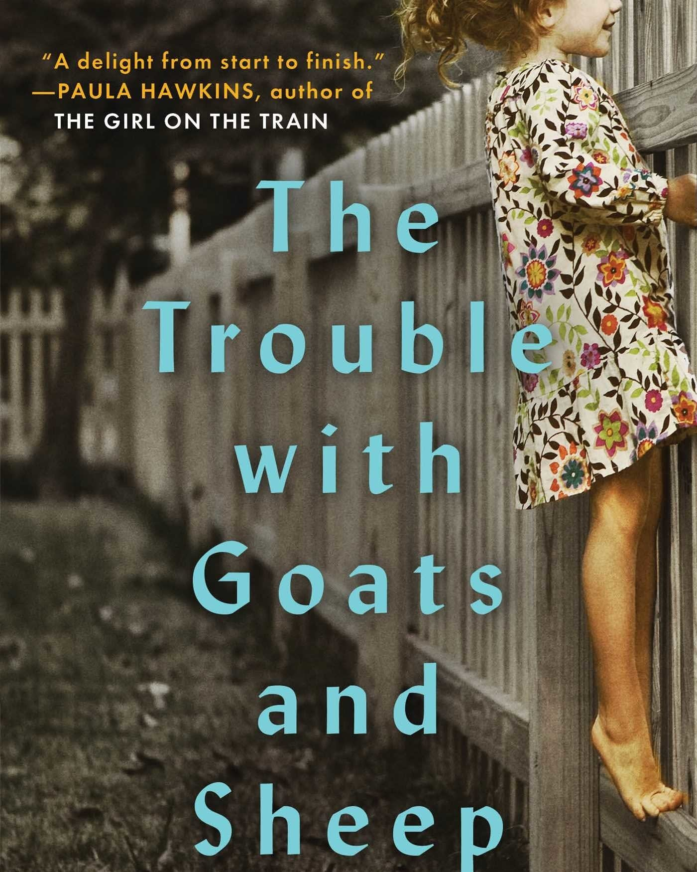 'The Trouble with Goats and Sheep'