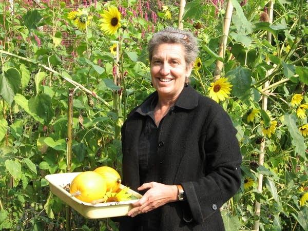 Garden founder