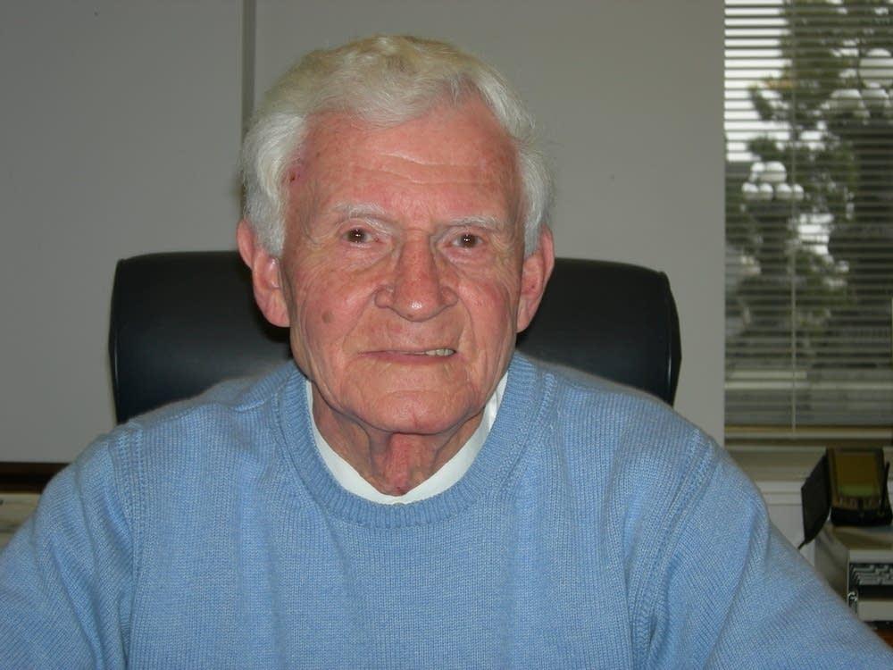 Sen. Bill Belanger