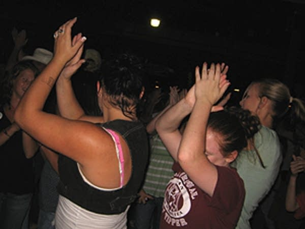 Barn dance duds