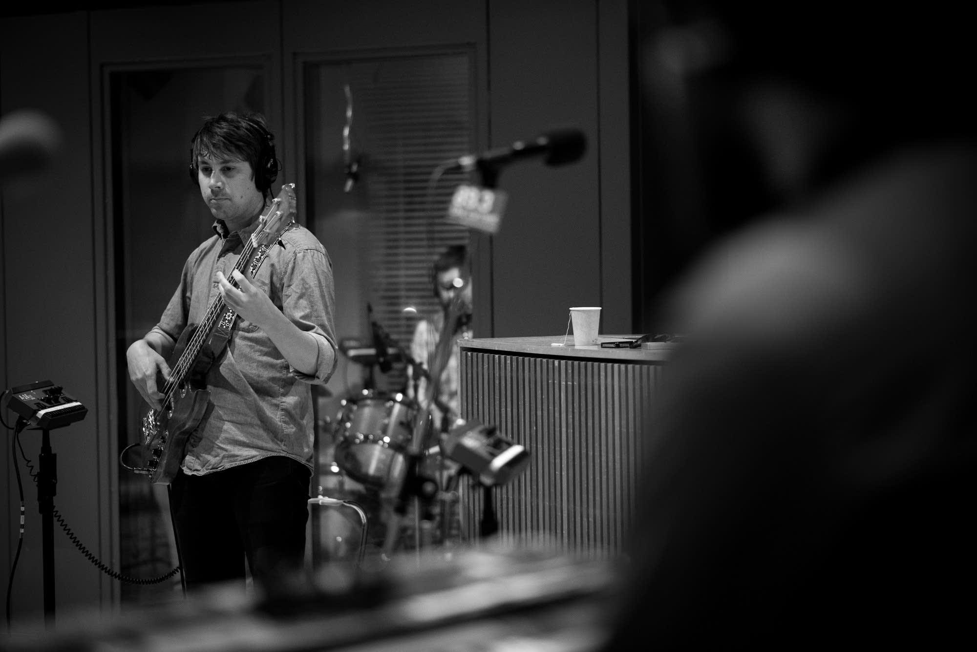 Charles Bradley & Band