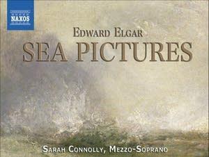 Edward Elgar - Sea Pictures: III. Sabbath Morning at Sea