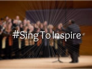 Sing to Inspire
