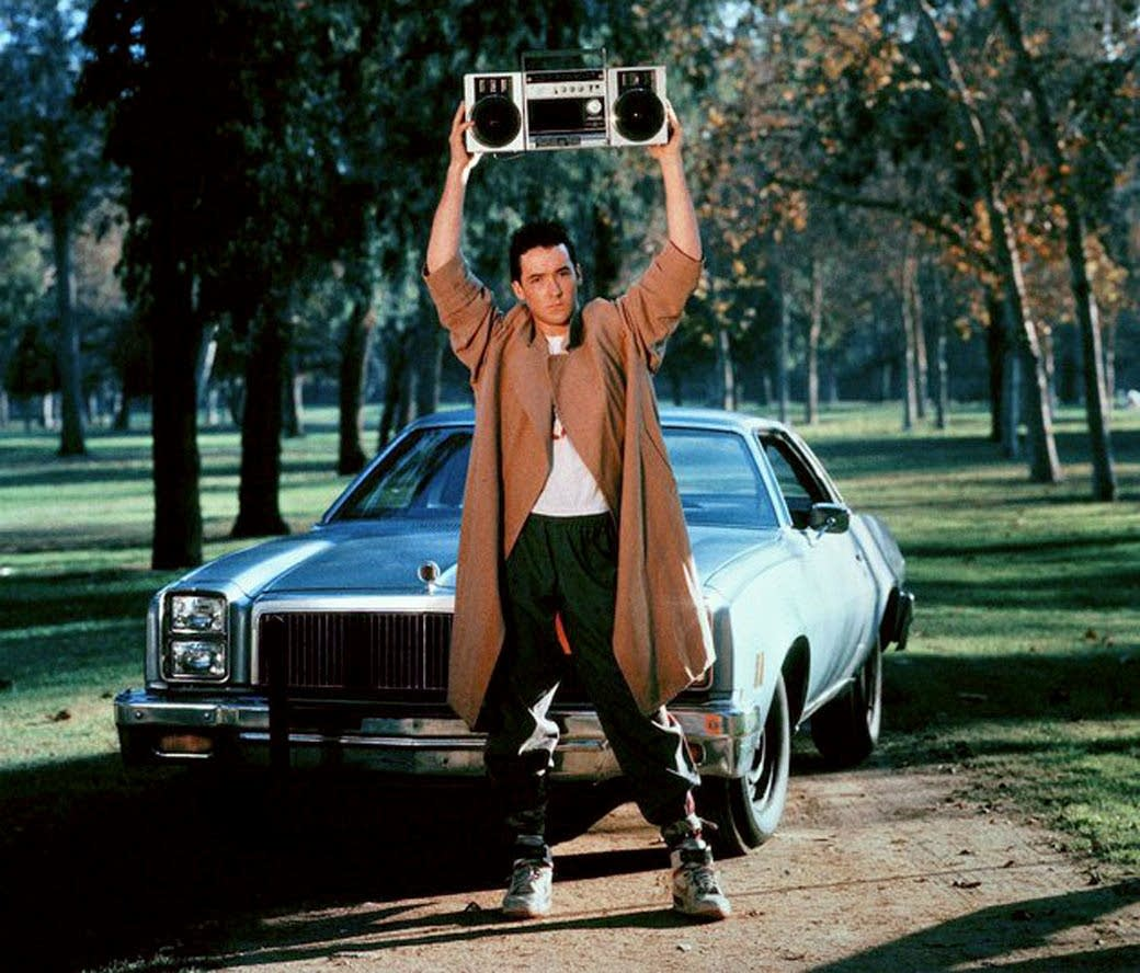 Say Anything John Cusack