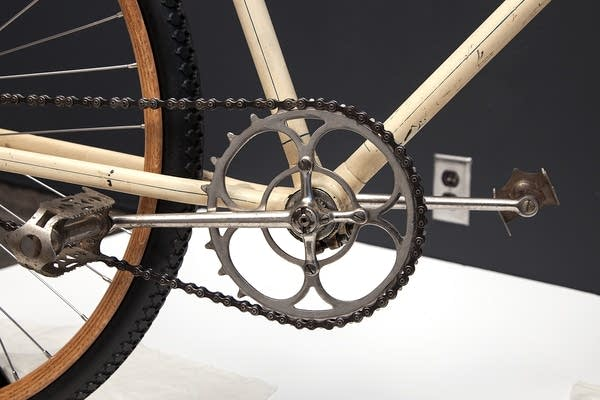 Bike from 'Design Cycles'