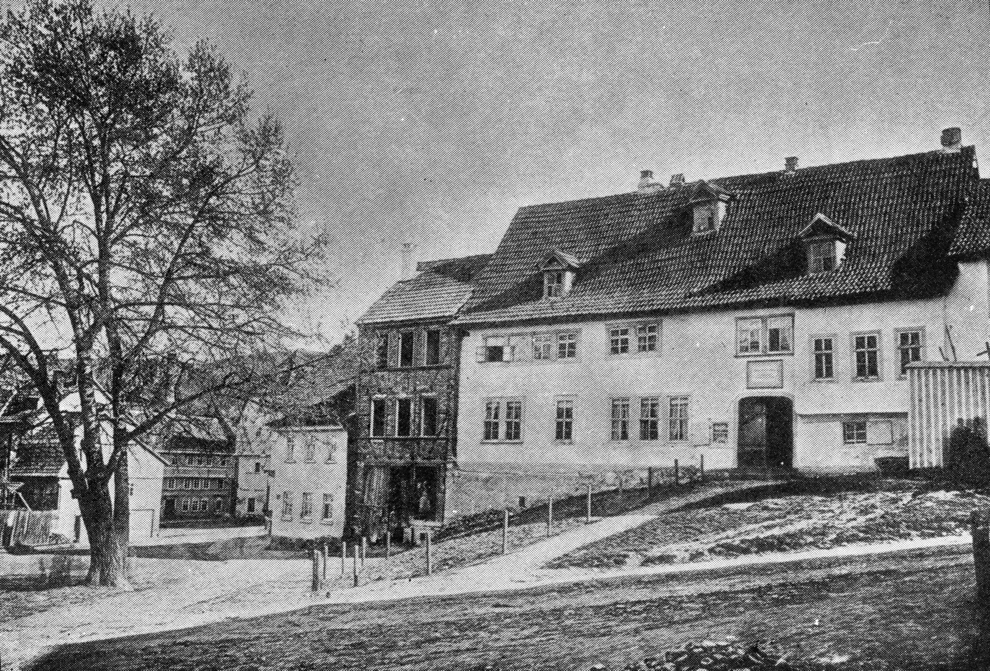 Bach's Birthplace