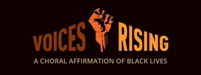 Voices Rising celebrates Black lives with a choral spectacular
