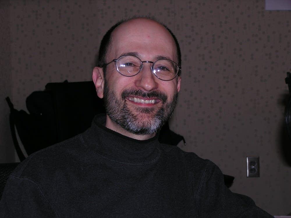 Bill Holab