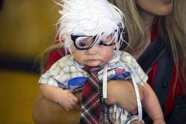 Bernie Baby