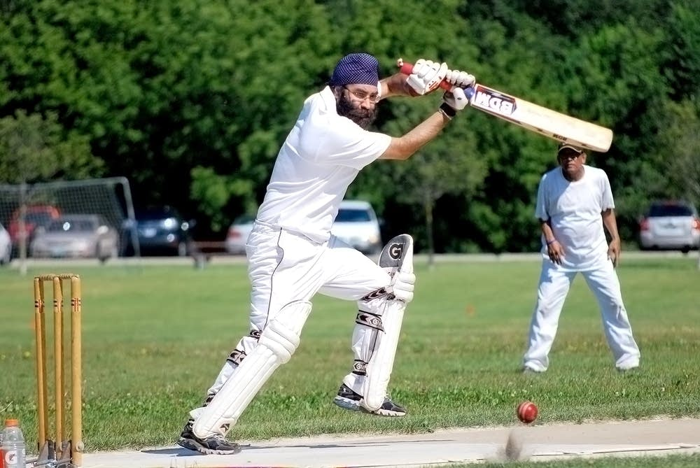 Hapreet Suri gets a hit
