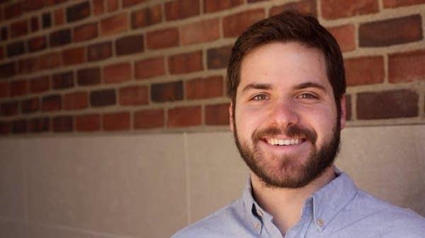 Garrett Schumann