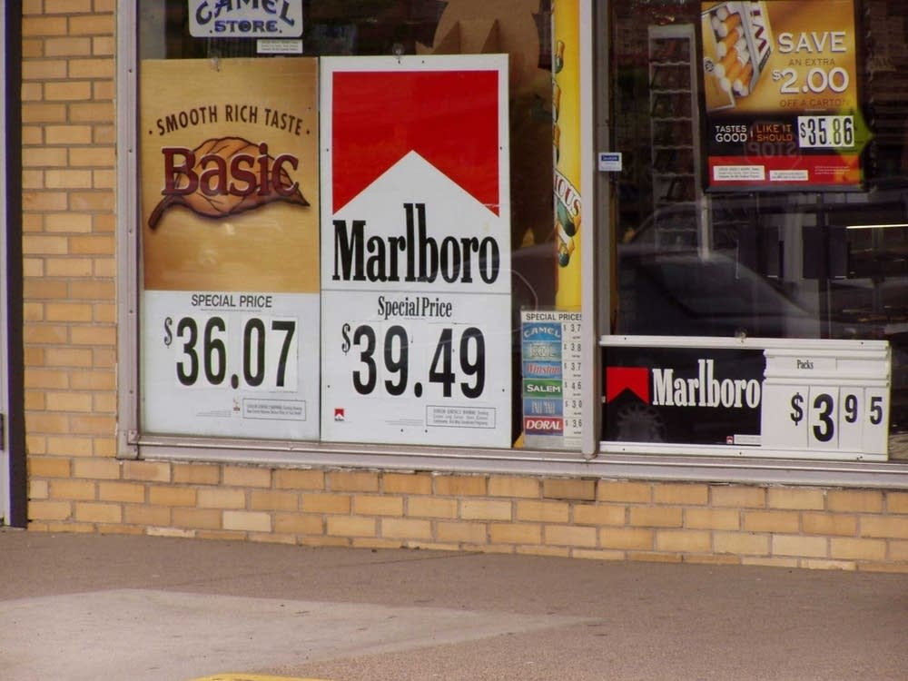 How to buy cigarettes Marlboro online in London