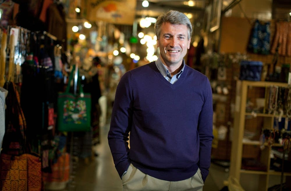 10 years of Mayor R.T. Rybak