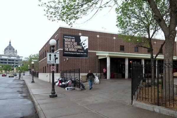 Dorothy Day Center