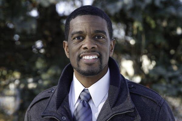 Melvin Carter, III