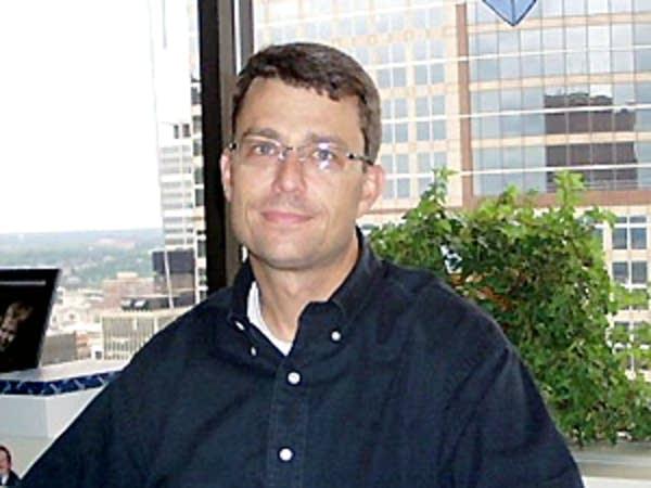 Mike Opat