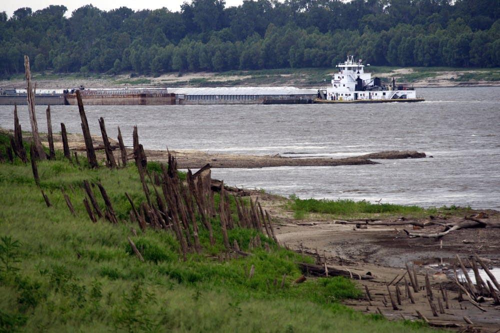 Low Mississippi