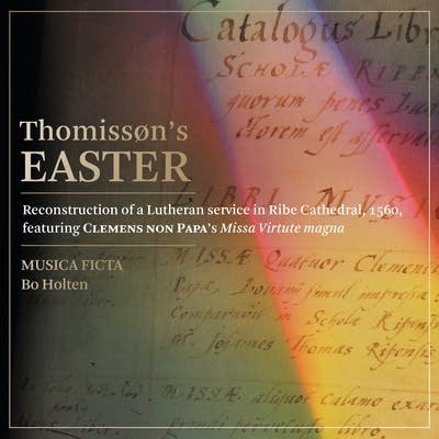 3054be 20180405 musica ficta thomisson s easter